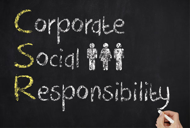 Diversity Meaning Workplace >> ETHICS — Corporate Citizenship and Responsibility | Chronicle