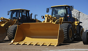 Large Construction Vehicle