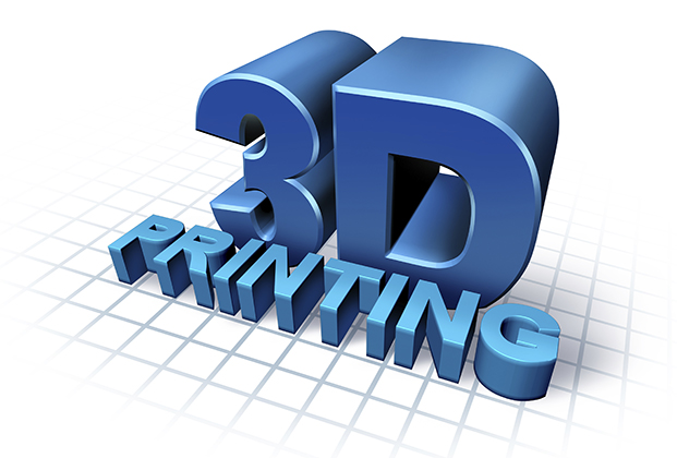 The History of 3D Printing | Chronicle