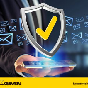 Kennametal Opt-In GDPR